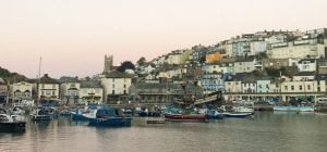 Trip to Brixham