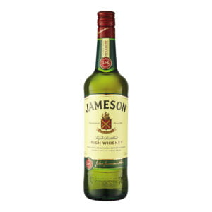 Whisky & Liqueurs