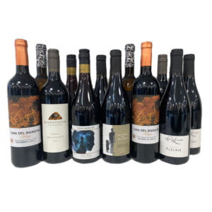 Red Wines & Ports