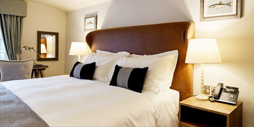 the wellington arms hotel rooms