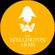 The Wellington Arms, Stratfield Turgis